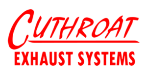 cuthroat exhaust systems logo