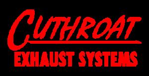 cuthroat exhaust systems logo
